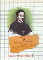 Bonaventura Piter: Krátká kronika Staré Plzně
