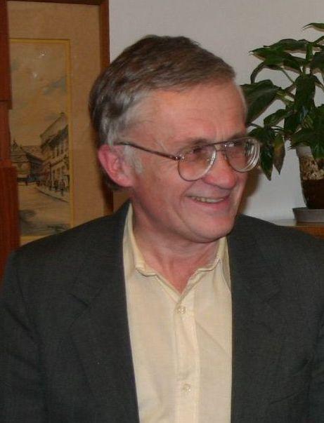 Jaroslav Douša (1997-2012)