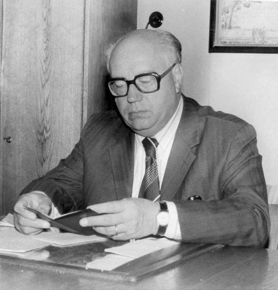Miloslav Bělohlávek (1948-1984)