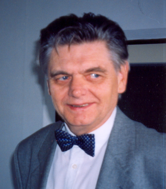 Ivan Martinovský (1984-1997)